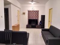 Property for Rent at Samajaya Apartment