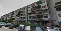 Property for Sale at Merpati Apartments