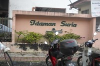Property for Sale at Idaman Suria