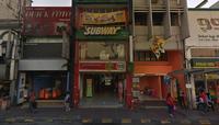 Property for Rent at Jalan Pudu