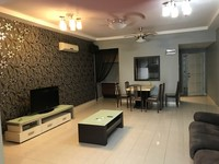 Property for Rent at Permas Ville