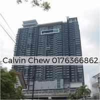 Condo For Auction at The Reach, Titiwangsa