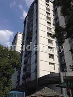 Apartment For Rent at Grandeur Tower, Pandan