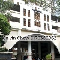 Condo For Auction at The Boulevard, Subang Jaya