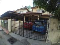 Terrace House For Sale at Section 8, Bandar Baru Bangi