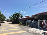 Terrace House For Sale at Chai Leng Park, Seberang Jaya