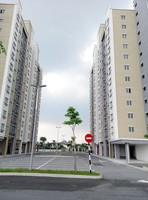Apartment For Sale at Akasia Apartment @ Berjaya Park, Shah Alam