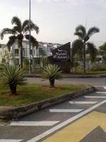 Property for Rent at Taman Nusari Bayu