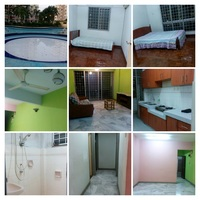 Property for Rent at Taman Abadi Indah