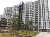 Property for Rent at Royale Infinity