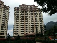 Property for Rent at Mawar Apartment