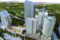 Property for Rent at Wisma Guocoland