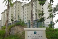 Property for Rent at Casa Riana