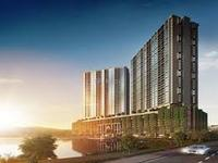 Property for Sale at AERA Residence, Sunway Utama