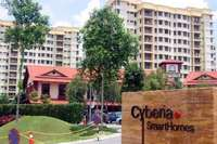 Property for Sale at Cyberia SmartHomes