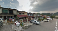 Terrace House For Sale at Taman Permata, Ampang
