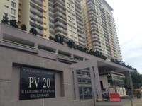 Property for Sale at Platinum Lake PV20