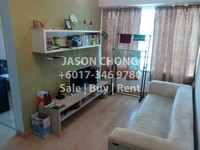 Property for Rent at University Condo Apartment 2