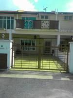 Property for Sale at Taman Pelangi Semenyih 2