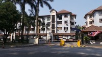 Property for Rent at Sri Ayu