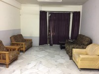 Property for Rent at Pangsapuri Angsa
