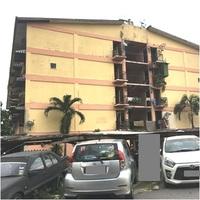 Flat For Auction at Ampang Hilir, Kuala Lumpur