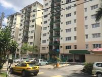 Property for Sale at City Garden Ketapang Villa Apartment