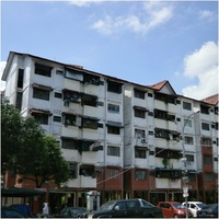 Property for Auction at Gugusan Tanjung
