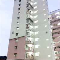 Apartment For Auction at Flat Kos Rendah, Bandar Tasik Selatan