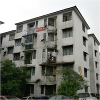Property for Auction at Enggang Apartment (Batu Caves)