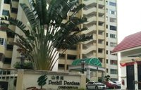 Property for Sale at Penhill Perdana