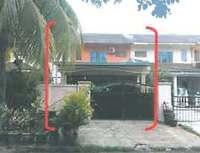 Property for Auction at Taman Keruing