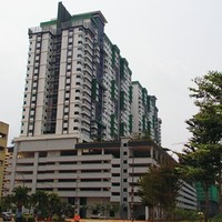 Property for Auction at Alam Sanjung Service Apartments