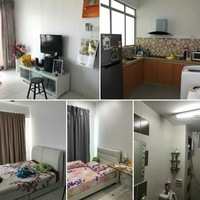 Property for Rent at The Golden Triangle
