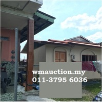 Property for Auction at Kampung Bintawa Ulu