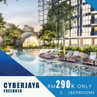 Property for Sale at Persiaran Multimedia