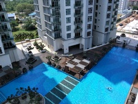 Property for Sale at M Condominium @ Larkin