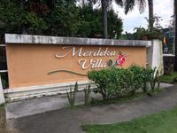 Property for Sale at Merdeka Villa