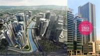 Property for Rent at KL Eco City