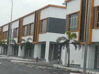 Shop Office For Sale at S2 Heights, Seremban 2