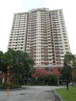 Condo For Auction at D'Savoy, Alor Gajah
