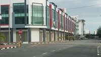 Property for Rent at Kota Laksamana