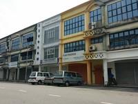 Shop Office For Sale at Taman Sri Manja, PJ South