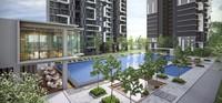 New Launch Property at Kuala Lumpur