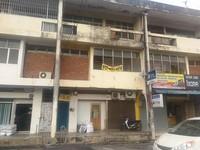 Property for Rent at Taman Tuanku Jaafar