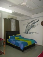 SOHO Room for Rent at Pelangi Damansara, Petaling Jaya
