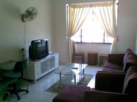 Property for Rent at Nusa Perdana Serviced Apartment