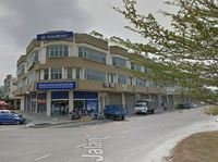 Shop Office For Auction at Rawang Integrated Industrial Park, Rawang