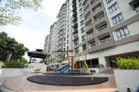 Property for Sale at Kipark Selayang