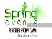Apartment Room for Rent at Spring Avenue, Kuchai Lama